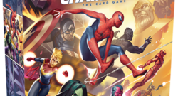 Marvel Champions Cover - asmodee