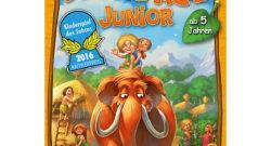 Stone Age Junior Cover - Hans im Glück