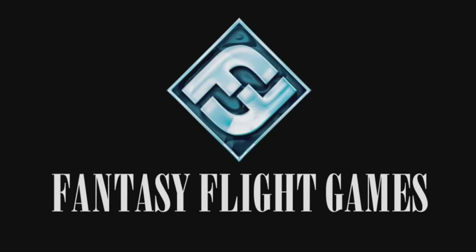Fantasy Flight Games Logo