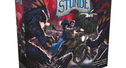 Arkham Horror: Letzte Stunde Cover - asmodee