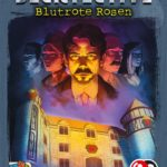Decktective - Blutrote Rosen Cover - ABACUSSPIELE