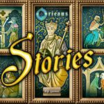 Orléans Stories Cover - DLP Games