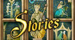 Orléans Stories Cover - DLP Games