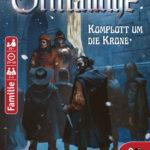 Oriflamme Cover - Pegasus Spiele