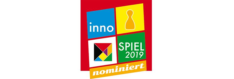 Bild von Nominiert zum innoSPIEL 2019 sind…