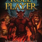 Roll Player: Monsters & Minions Cover - Pegasus Spiele