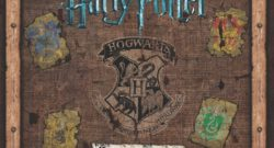 Harry Potter: Hogwarts Battle Cover - USAopoly
