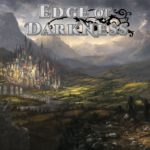 Edge of Darkness Cover - AEG