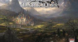 Edge of Darkness Cover - AEG
