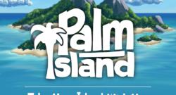 Palm Island Cover -Kosmos