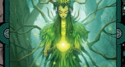 Mystic Vale: Zwielichtiger Garten Cover - AEG