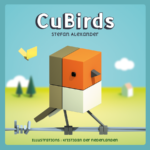 CuBirds Cover - Board Game Circus