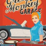 Grease Monkey Garage Cover - Board Game Circus