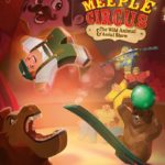 Meeple Cirus: Wild & Wagemutig Cover - Pegasus Spiele, Matagot