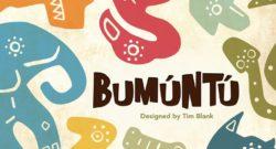 Bumuntu Cover - Pegasus Spiele