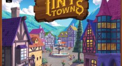 Tiny Towns Cover - AEG