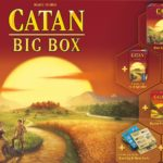 Catan: Big Box Cover - Kosmos