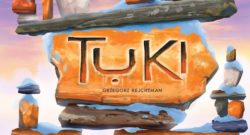 Tuki Cover - Pegasus Spiele, PlanB Games