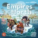 Imperial Settlers - Empires of the North Cover - Pegasus Spiele, Portal Games
