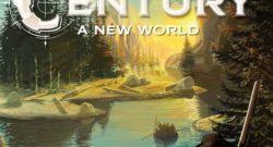 Century 3 - Eine neue Welt Cover - PlanB Games