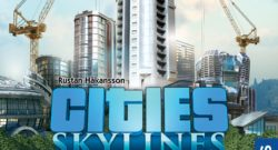 Cities: Skylines Cover - Kosmos