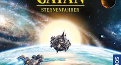 Catan: Sternenfahrer Cover - Kosmos