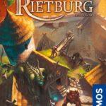 Die Befreiung der Rietburg Cover - Kosmos