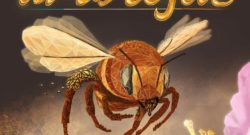 Ambrosia Cover - Skellig Games