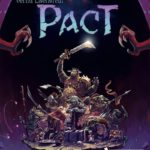 Pact Cover - Irongames