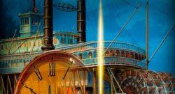 EXIT - Das Spiel: Der Raub auf dem Mississippi Cover - Kosmos