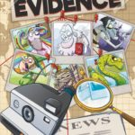 Evidence Cover -Edition Spielwiese