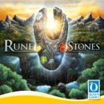 Rune Stones Cover - Queen Games