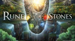 Rune Stones Cover - Queen Games