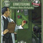 Funkenschlag: Erweiterung - Mittlerer Osten / Südafrika Cover - 2F-Spiele