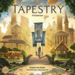 Tapestry Cover - Stonemaier Games