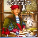 Hansa Teutonica Cover - Argentum Verlag