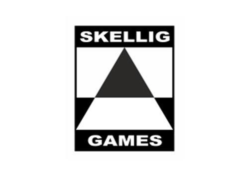 Skellig Games Logo