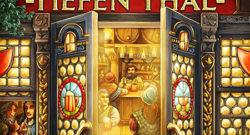 Die Tavernen im Tiefen Thal Cover - Schmidt Spiele