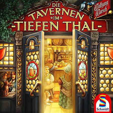 Bild von Rezension: Die Tavernen im Tiefen Thal