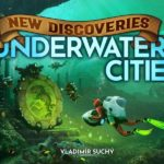 Underwater Cities: New Discoveries Cover - Delicious Games