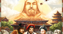 Marco Polo II Cover - Hans im Glück