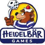 HeildeBär Games Logo