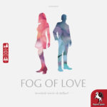 Fog of Love Cover - Pegasus Spiele