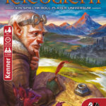 Der Kartograph Cover - Pegasus Spiele