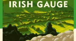 Irish Gauge Cover - Capstone Games