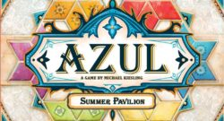 Azul - Sommerpavilion Cover - Pegasus Spiele, Plan B Games