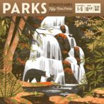 Parks Cover - Feuerland Spiele