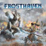 Frosthaven - Cephalofair Games