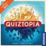 Quiztopia - Kosmos
