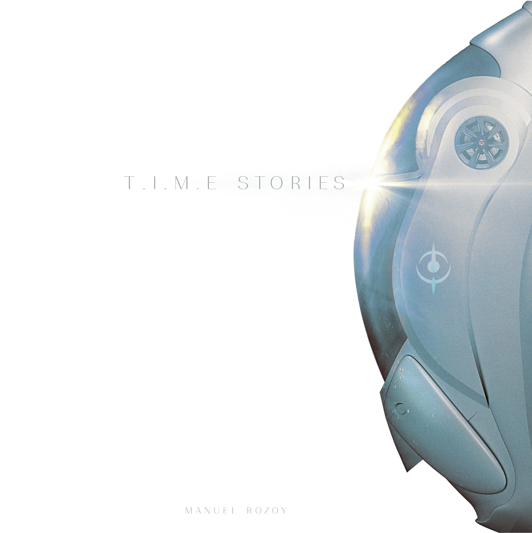 TIME Stories Cover - asmodee